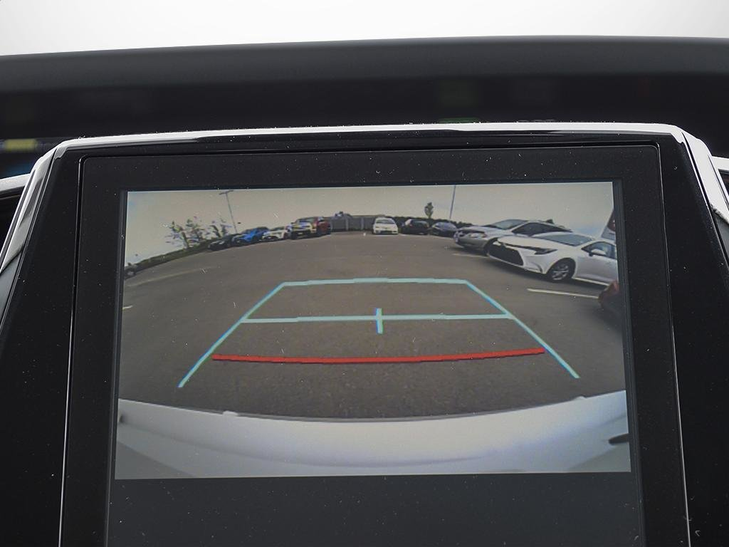 Toyota PRIUS PRIME Upgrade 2020 à Verdun, Québec - 18 - w1024h768px