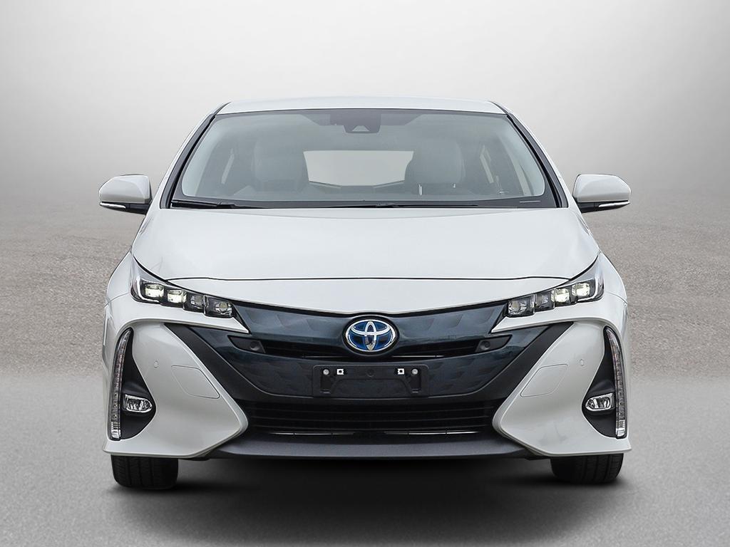 Toyota PRIUS PRIME Upgrade 2020 à Verdun, Québec - 2 - w1024h768px