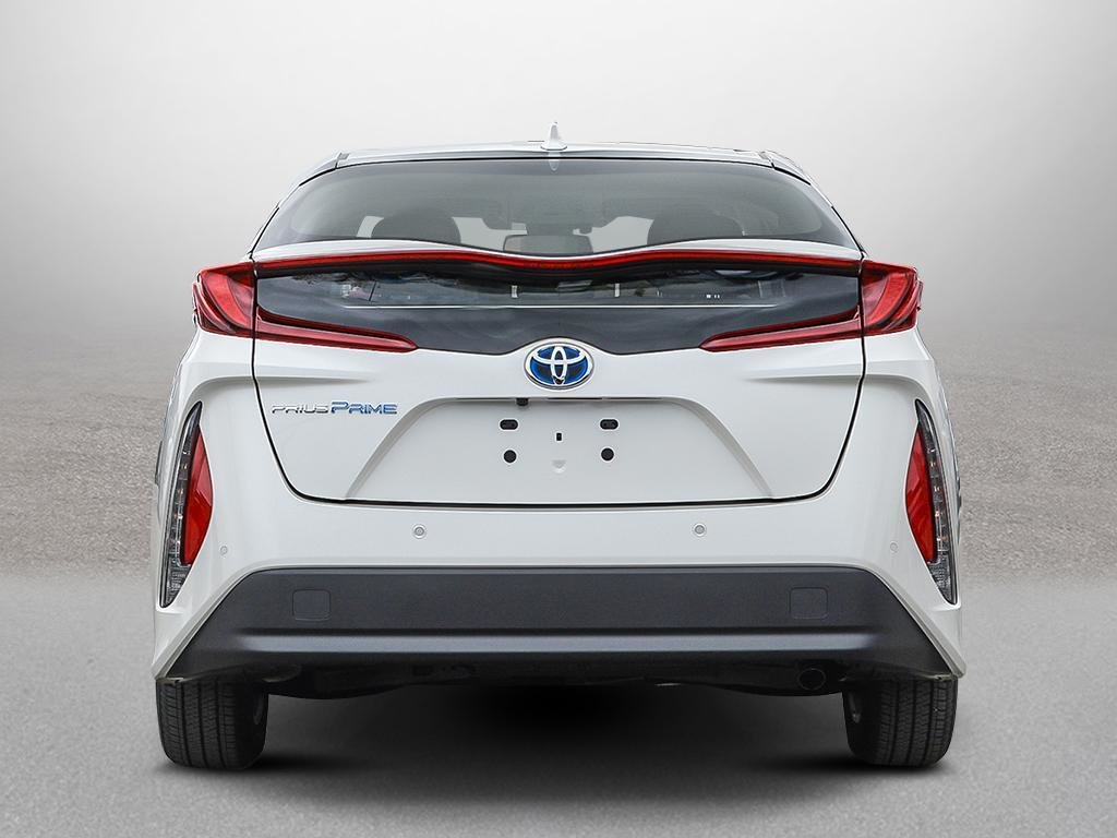 Toyota PRIUS PRIME Upgrade 2020 à Verdun, Québec - 5 - w1024h768px