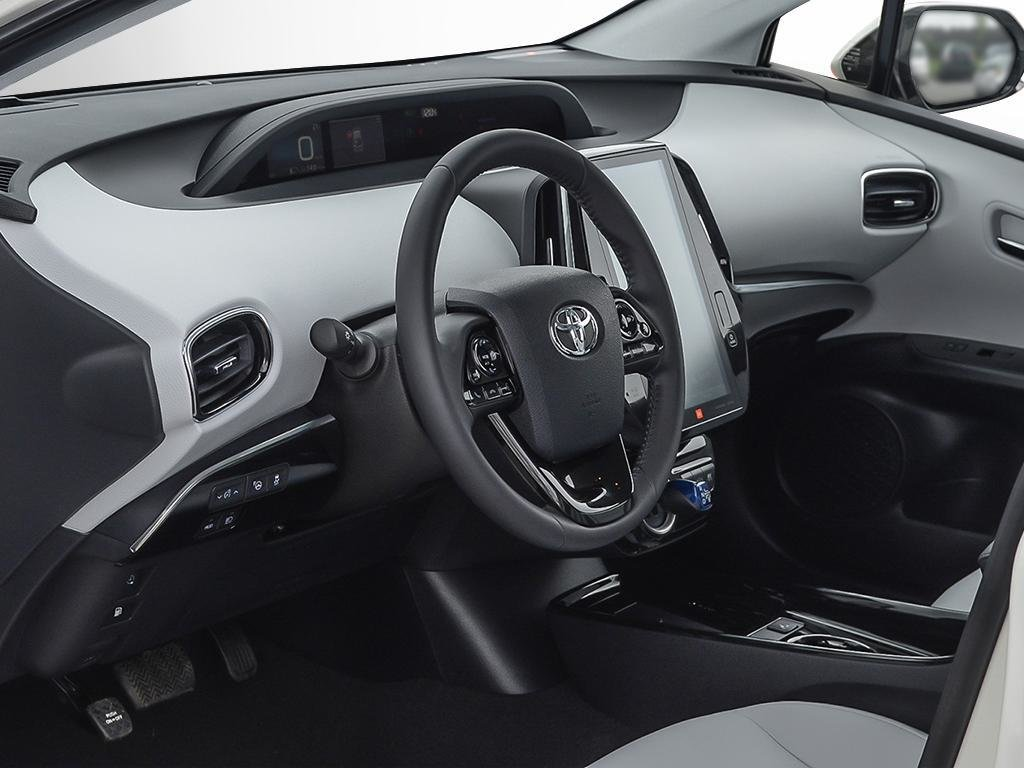 Toyota PRIUS PRIME Upgrade 2020 à Verdun, Québec - 12 - w1024h768px
