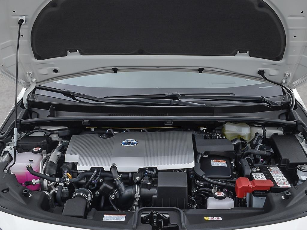 Toyota PRIUS PRIME Upgrade 2020 à Verdun, Québec - 6 - w1024h768px