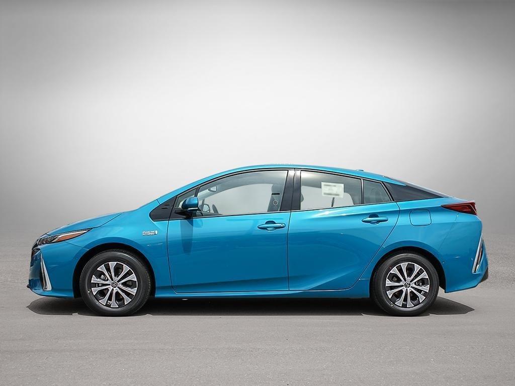 Toyota PRIUS PRIME ECVT 2020 à Verdun, Québec - 2 - w1024h768px