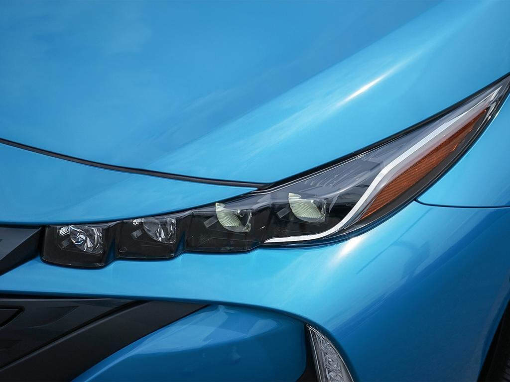 Toyota PRIUS PRIME ECVT 2020 à Verdun, Québec - 6 - w1024h768px