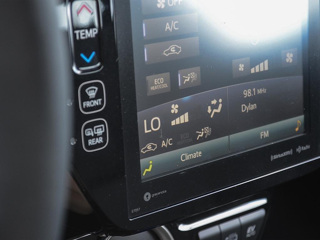 Toyota PRIUS PRIME ECVT 2020 à Verdun, Québec - 17 - w1024h768px
