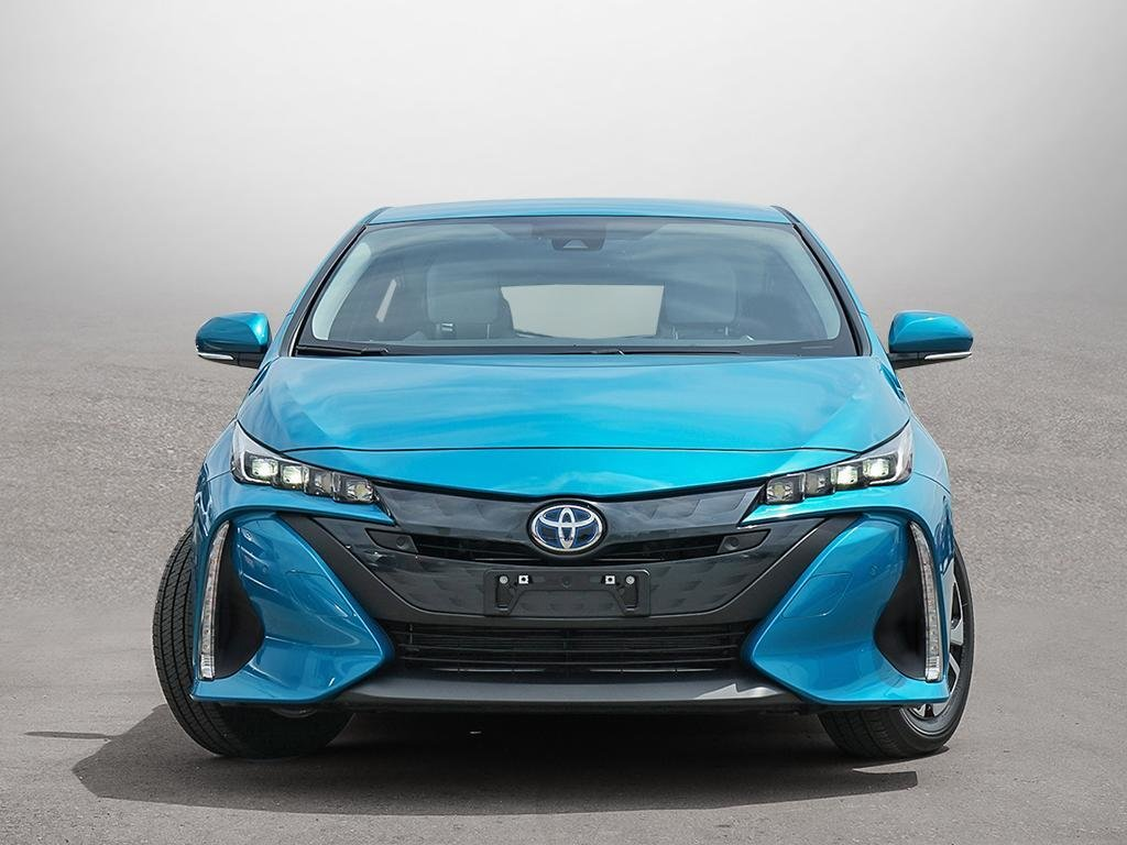 Woodland Toyota | 2020 Toyota PRIUS PRIME ECVT | #200296