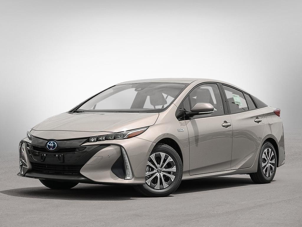 Toyota PRIUS PRIME ECVT 2020 à Verdun, Québec - 1 - w1024h768px