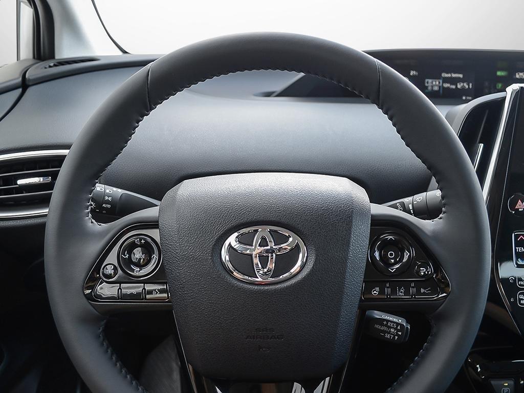 Toyota PRIUS PRIME ECVT 2020 à Verdun, Québec - 13 - w1024h768px
