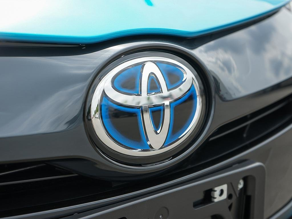 Toyota PRIUS PRIME ECVT 2020 à Verdun, Québec - 9 - w1024h768px