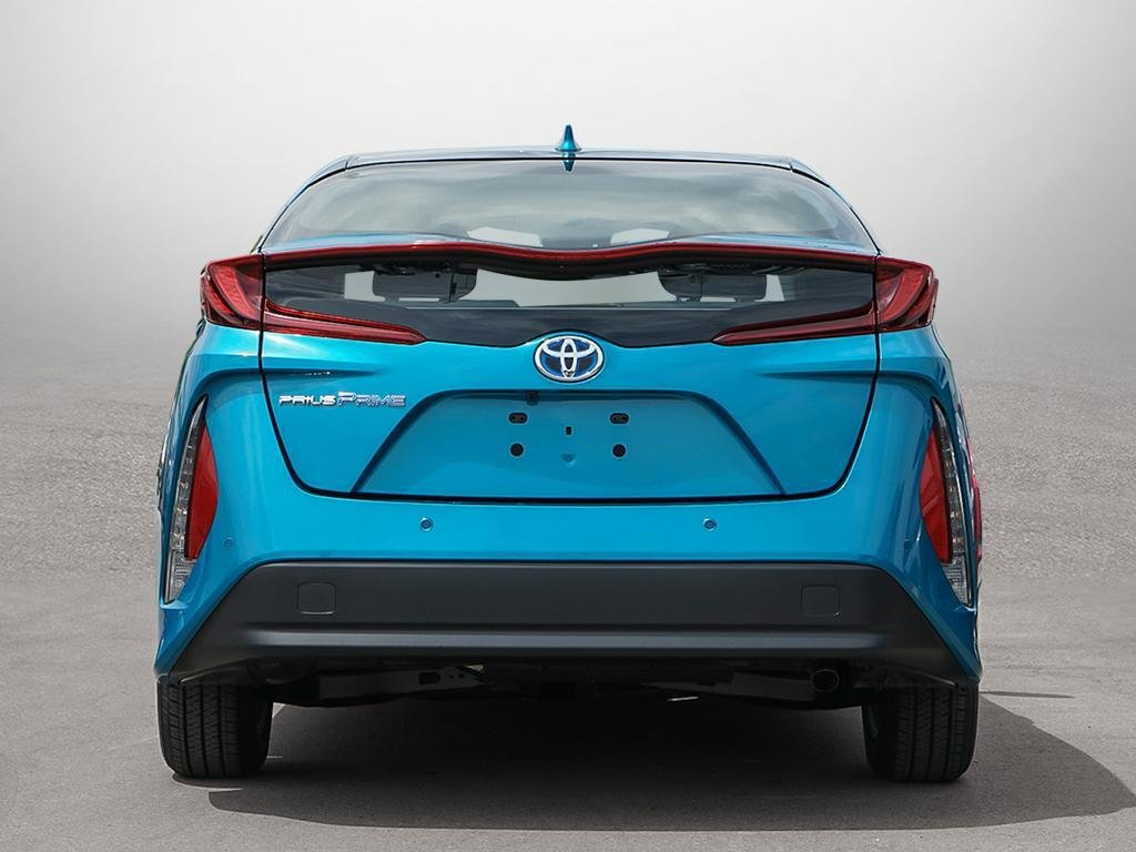 Toyota PRIUS PRIME ECVT 2020 à Verdun, Québec - 5 - w1024h768px