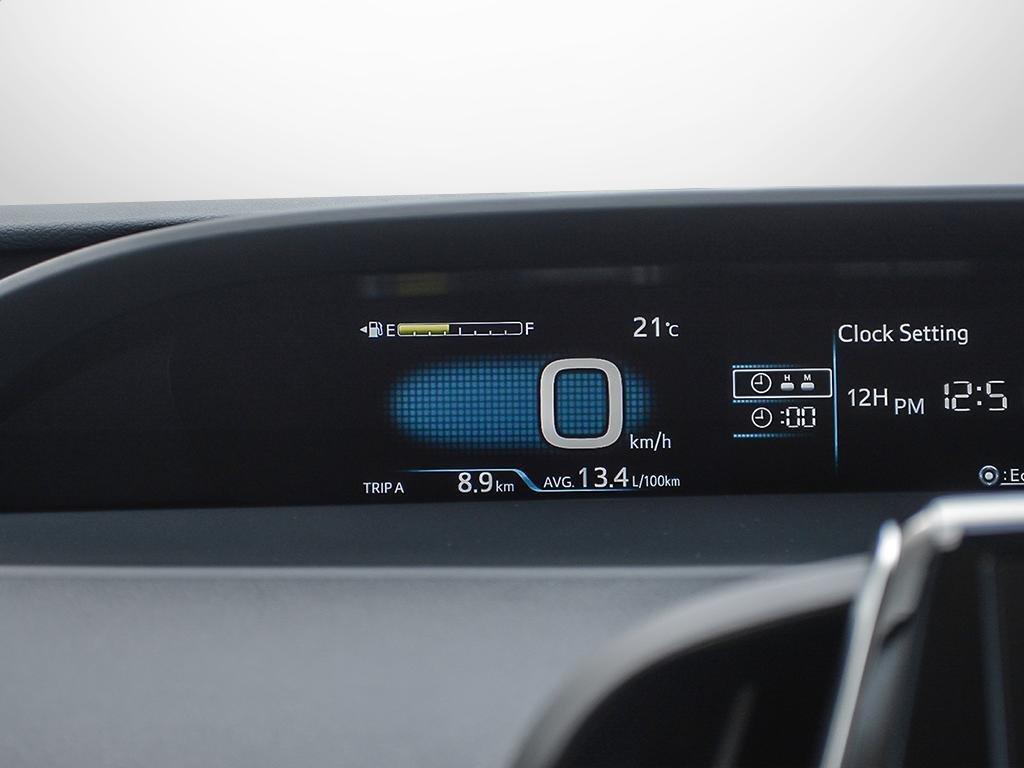 Toyota PRIUS PRIME ECVT 2020 à Verdun, Québec - 14 - w1024h768px