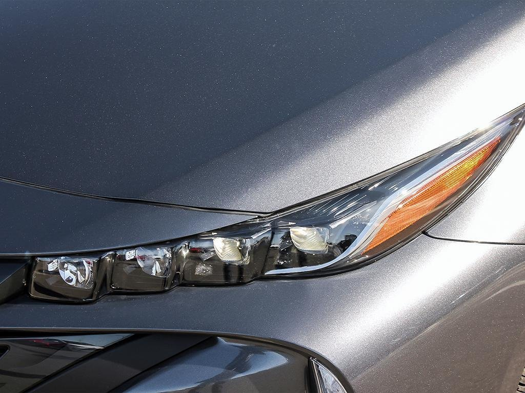 Toyota PRIUS PRIME ECVT 2020 à Verdun, Québec - 10 - w1024h768px