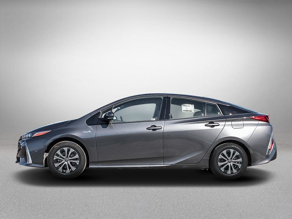 Toyota PRIUS PRIME ECVT 2020 à Verdun, Québec - 3 - w1024h768px
