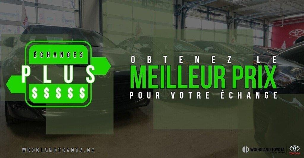 2014 Toyota Prius Hybride  Caméra Recul / Bluetooth / A/C in Verdun, Quebec - 4 - w1024h768px