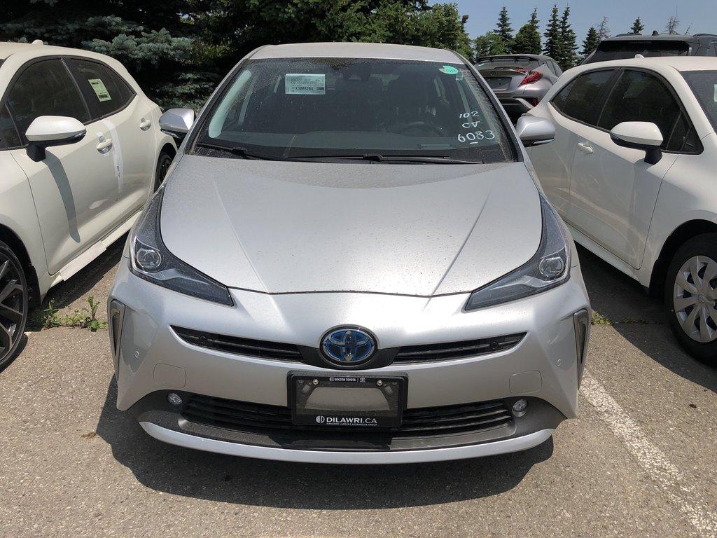 2019 Toyota Prius Technology in Bolton, Ontario - 2 - w1024h768px