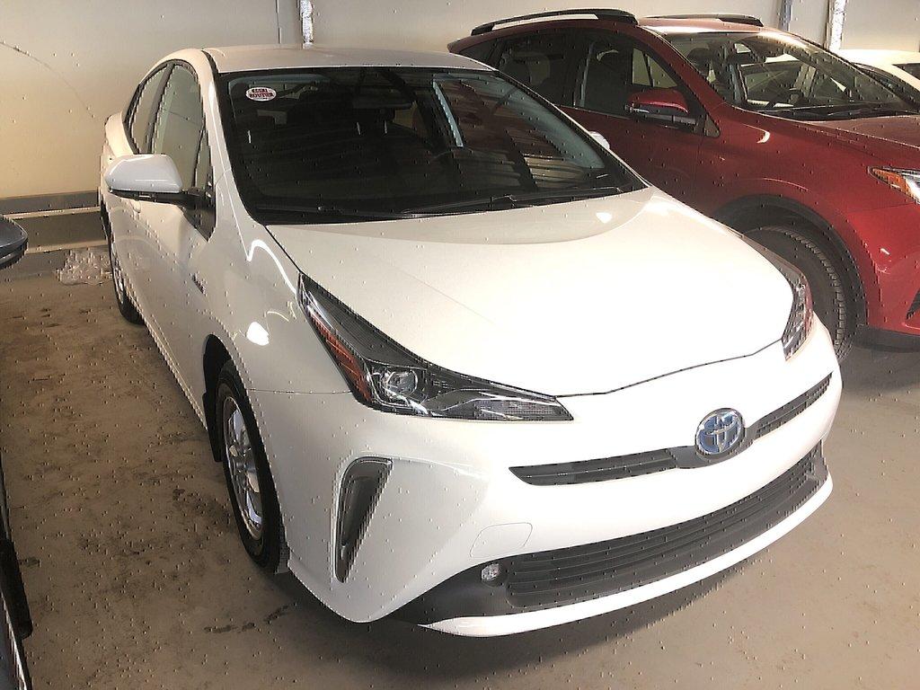 Toyota Prius PRIUS - AWD-e 2019 à Verdun, Québec - 3 - w1024h768px