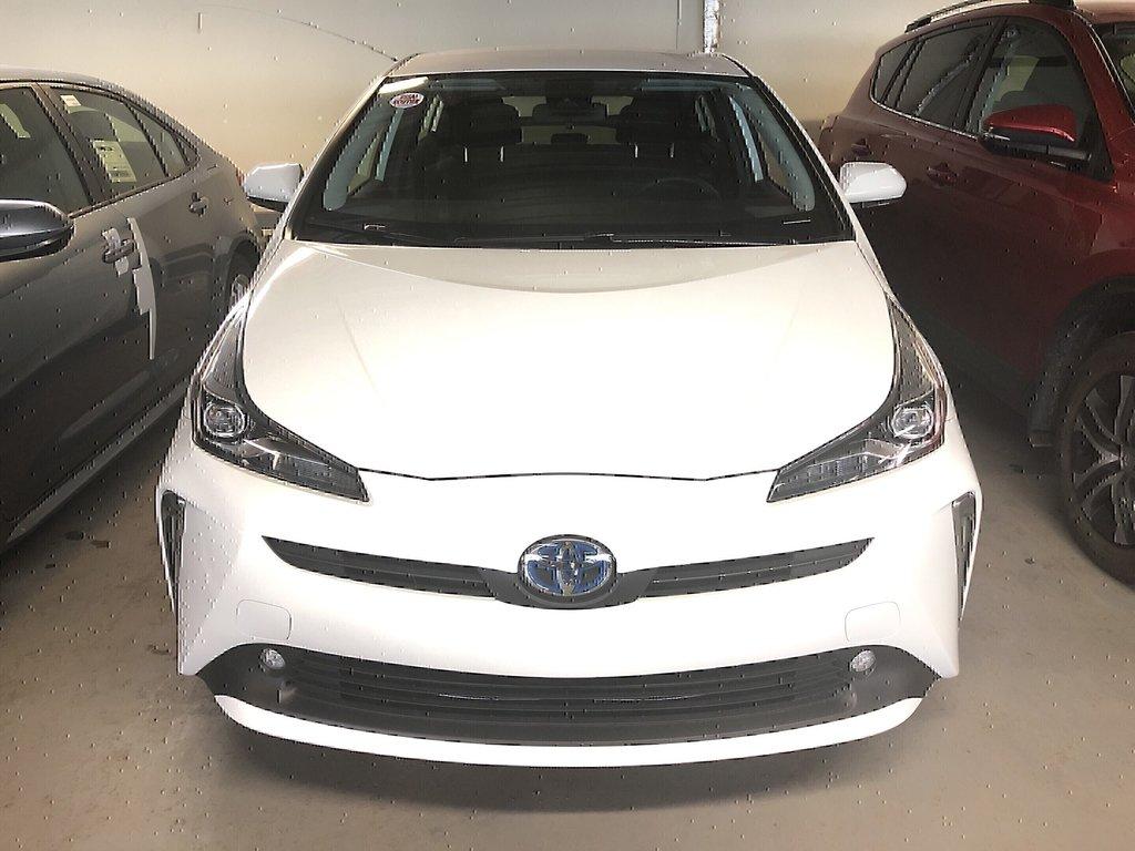 Toyota Prius PRIUS - AWD-e 2019 à Verdun, Québec - 2 - w1024h768px