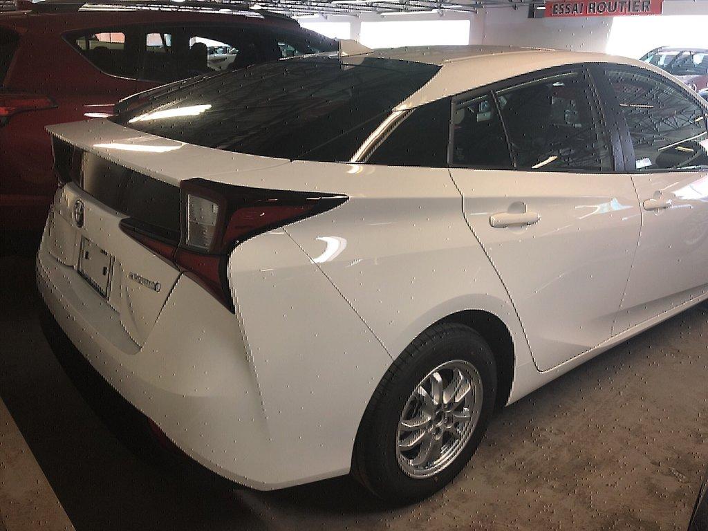 Toyota Prius PRIUS - AWD-e 2019 à Verdun, Québec - 5 - w1024h768px
