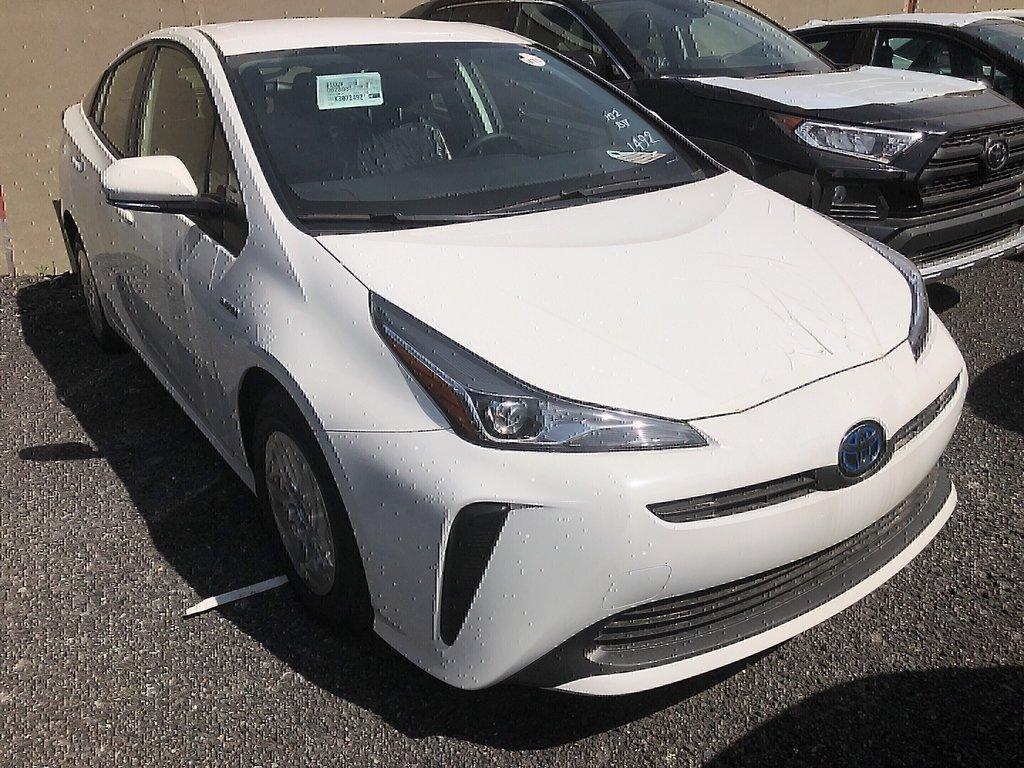 Toyota Prius PRIUS 2019 à Verdun, Québec - 2 - w1024h768px