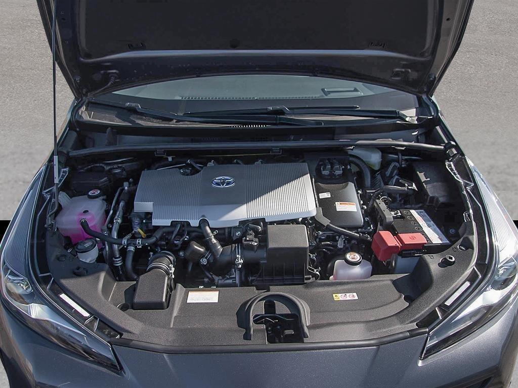Toyota Prius PRIUS TECHNOLOGY - AWD-e 2019 à Verdun, Québec - 6 - w1024h768px