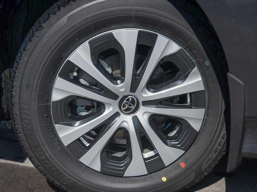 Toyota Prius PRIUS TECHNOLOGY - AWD-e 2019 à Verdun, Québec - 8 - w1024h768px