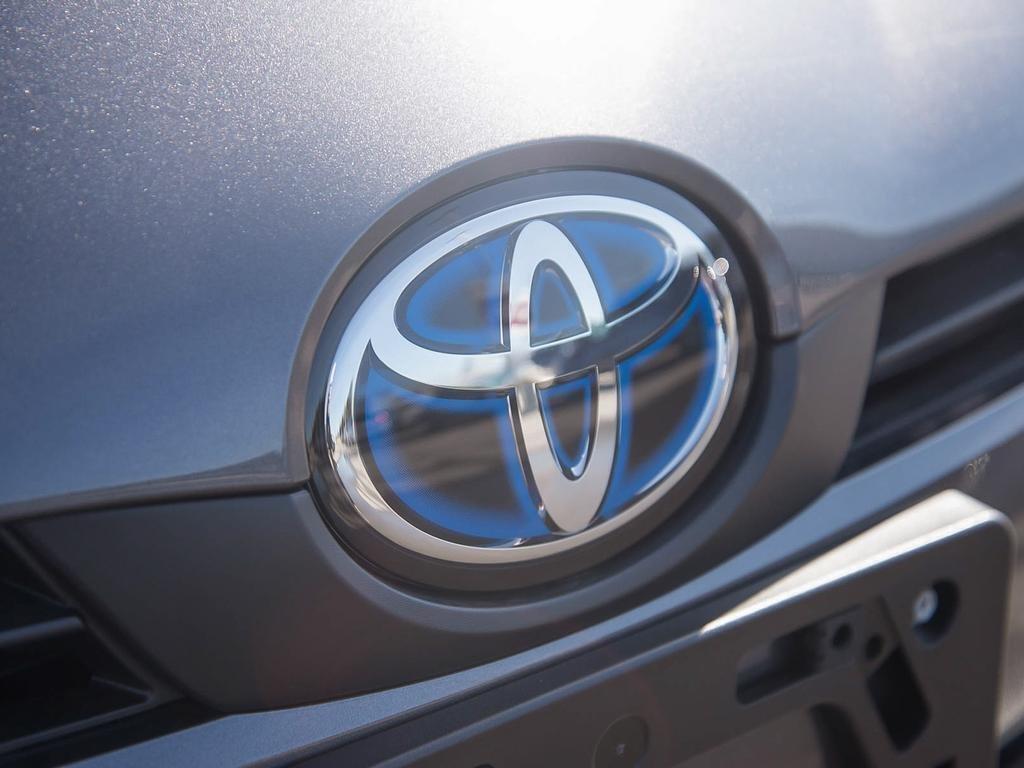 Toyota Prius PRIUS TECHNOLOGY - AWD-e 2019 à Verdun, Québec - 9 - w1024h768px