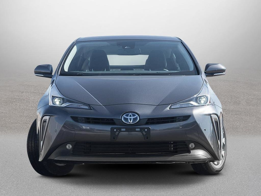 Toyota Prius PRIUS TECHNOLOGY - AWD-e 2019 à Verdun, Québec - 2 - w1024h768px