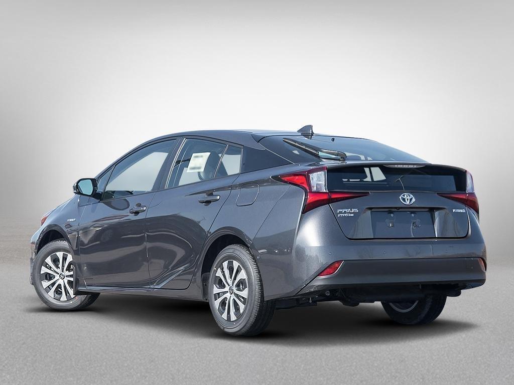 Toyota Prius PRIUS TECHNOLOGY - AWD-e 2019 à Verdun, Québec - 4 - w1024h768px