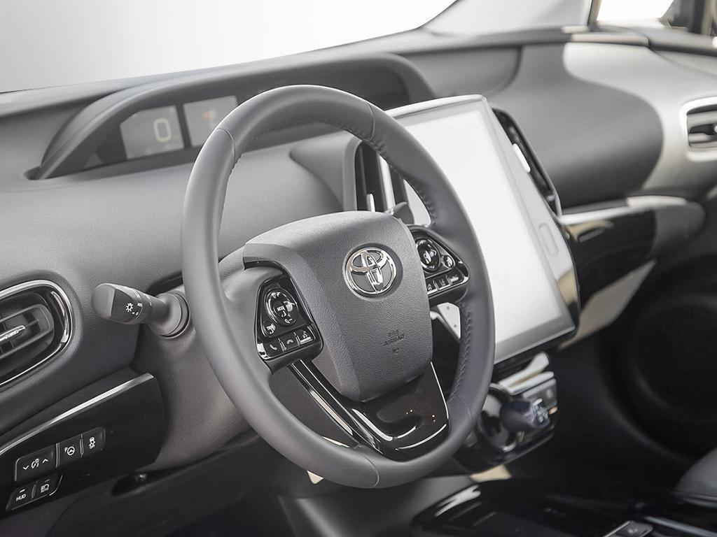 Toyota Prius PRIUS TECHNOLOGY - AWD-e 2019 à Verdun, Québec - 12 - w1024h768px