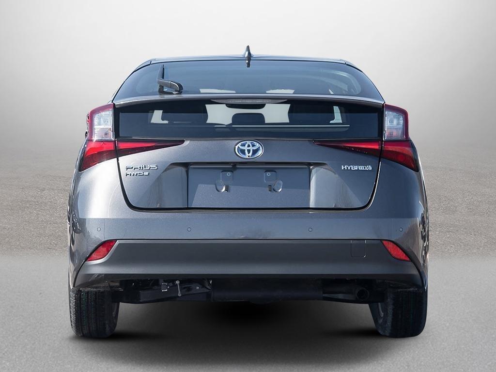 Toyota Prius PRIUS TECHNOLOGY - AWD-e 2019 à Verdun, Québec - 5 - w1024h768px