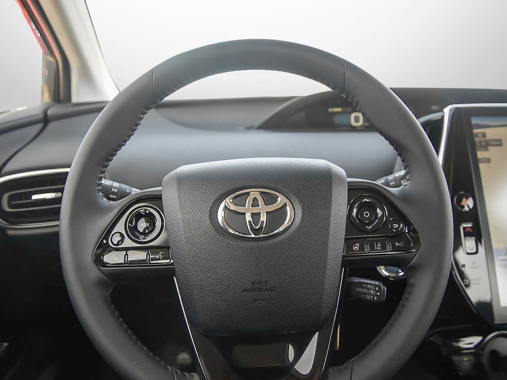 Toyota Prius PRIUS TECHNOLOGY - AWD-e 2019 à Verdun, Québec - 13 - w1024h768px