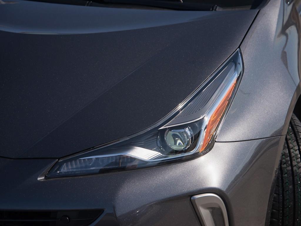 Toyota Prius PRIUS TECHNOLOGY - AWD-e 2019 à Verdun, Québec - 10 - w1024h768px