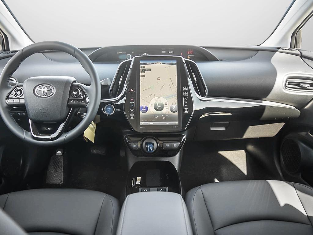 Toyota Prius PRIUS TECHNOLOGY - AWD-e 2019 à Verdun, Québec - 22 - w1024h768px