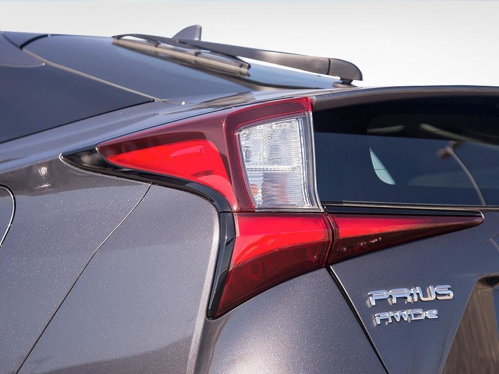Toyota Prius PRIUS TECHNOLOGY - AWD-e 2019 à Verdun, Québec - 11 - w1024h768px