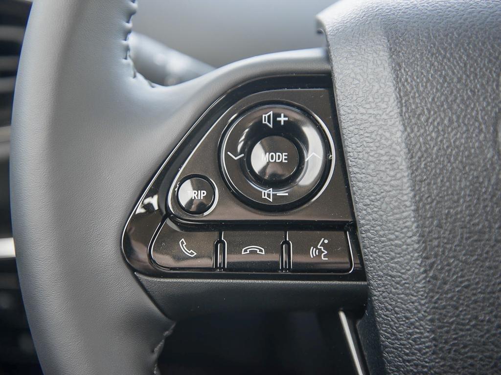 Toyota Prius PRIUS TECHNOLOGY - AWD-e 2019 à Verdun, Québec - 15 - w1024h768px