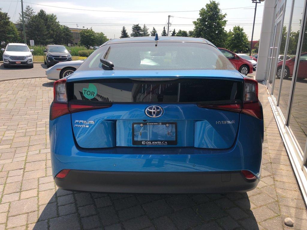 2019 Toyota Prius Technology in Bolton, Ontario - 4 - w1024h768px