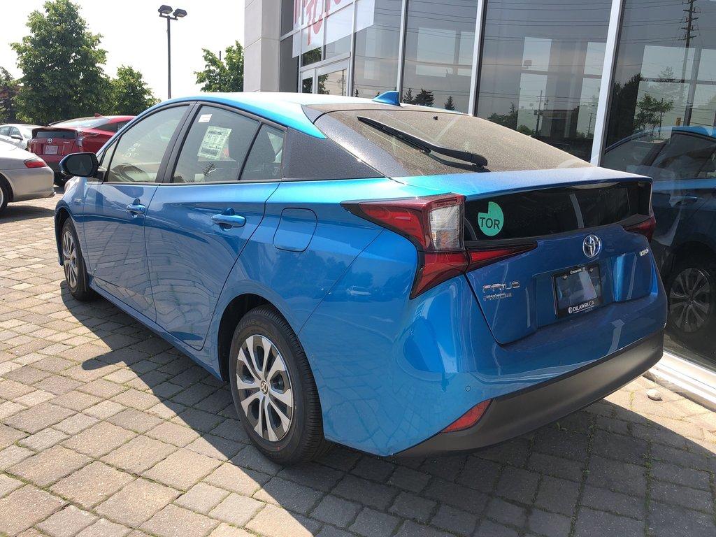 2019 Toyota Prius Technology in Bolton, Ontario - 5 - w1024h768px