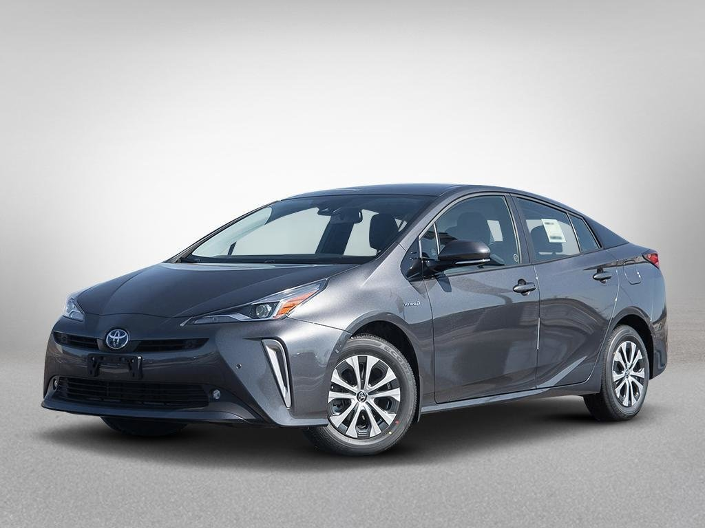 Toyota Prius Technology AWD-e CVT 2019 à Verdun, Québec - 1 - w1024h768px