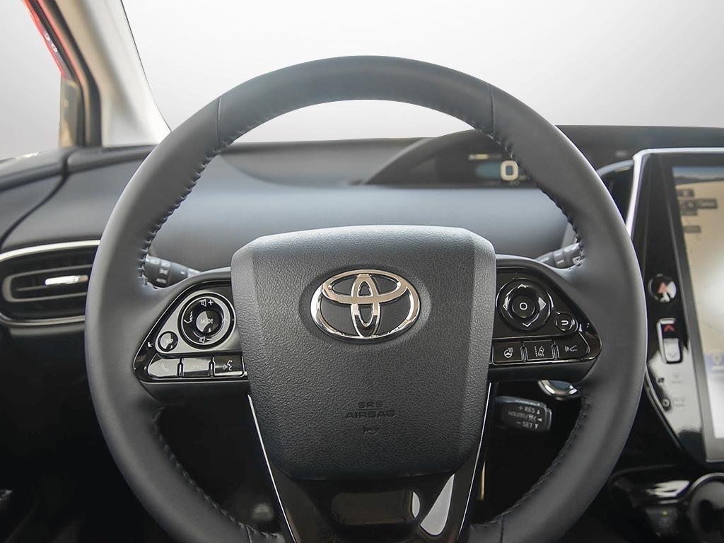 Toyota Prius Technology AWD-e CVT 2019 à Verdun, Québec - 13 - w1024h768px