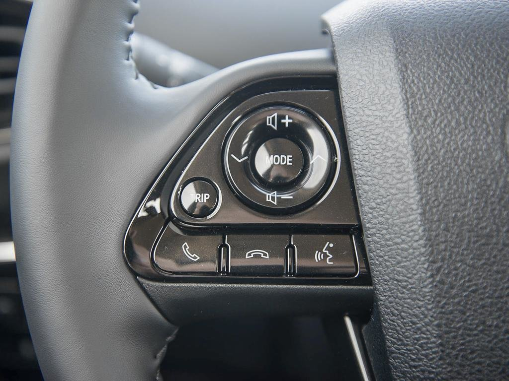 Toyota Prius Technology AWD-e CVT 2019 à Verdun, Québec - 15 - w1024h768px