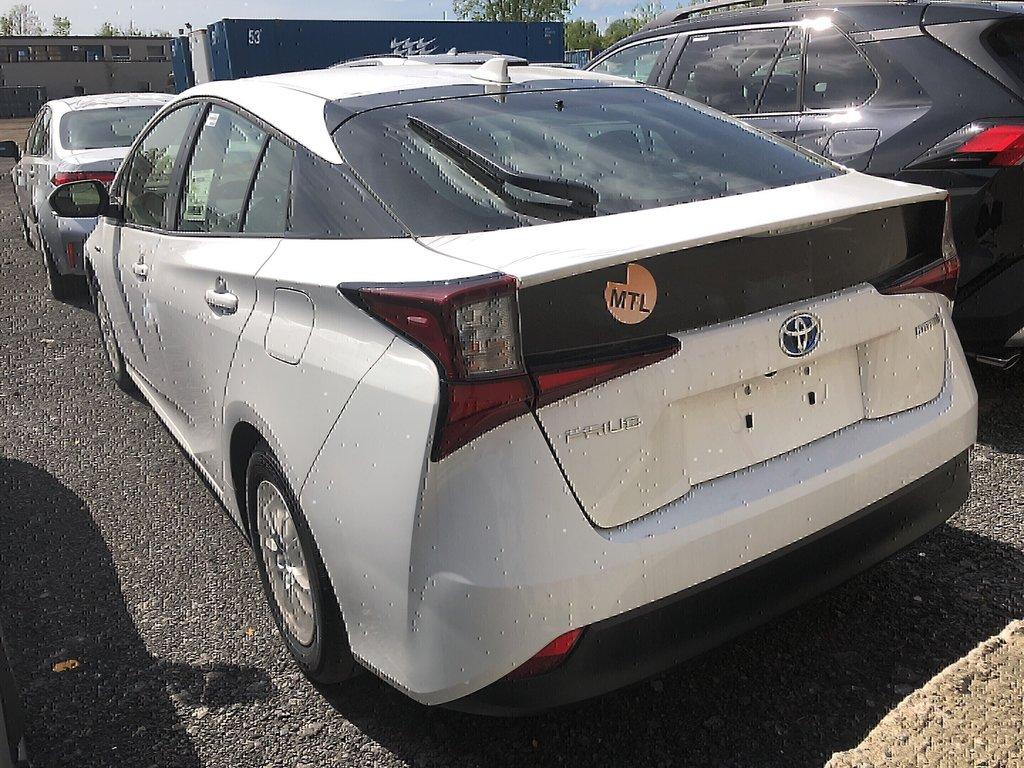 Toyota Prius 5-door Liftback CVT 2019 à Verdun, Québec - 7 - w1024h768px