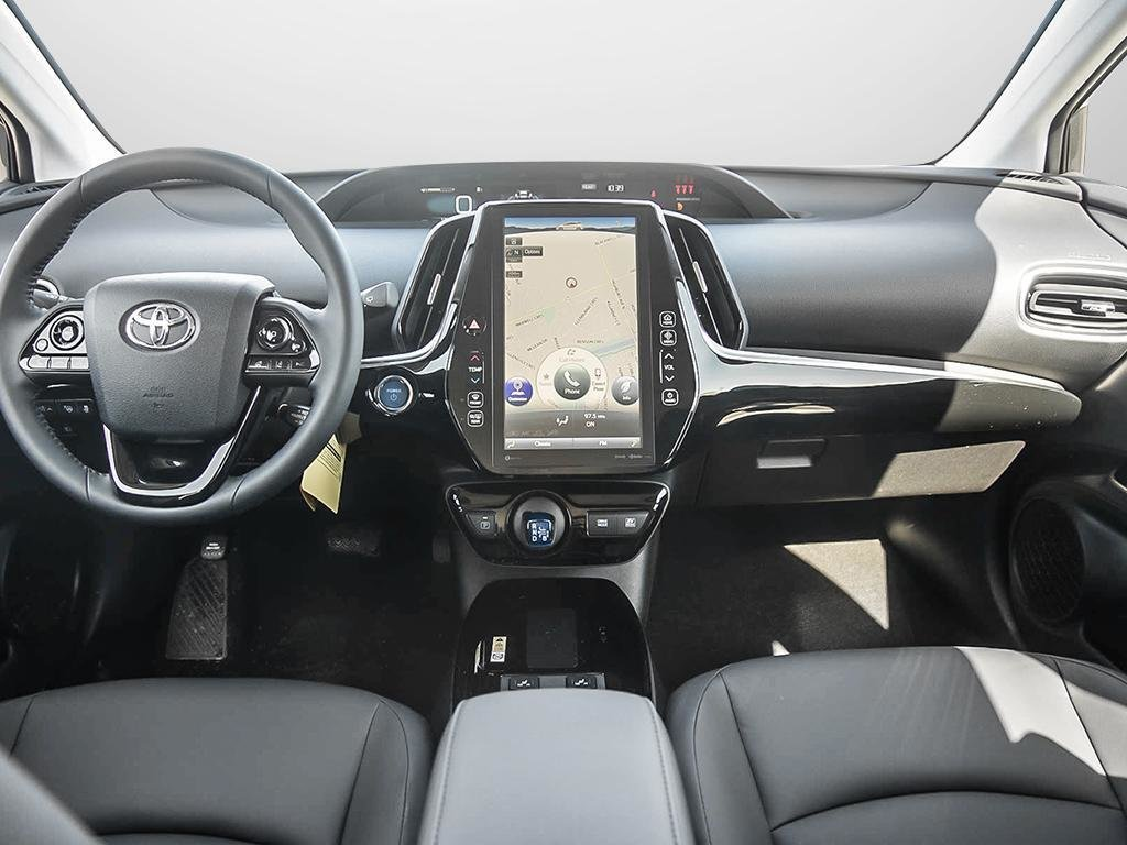 Toyota Prius Technology AWD-e CVT 2019 à Verdun, Québec - 22 - w1024h768px