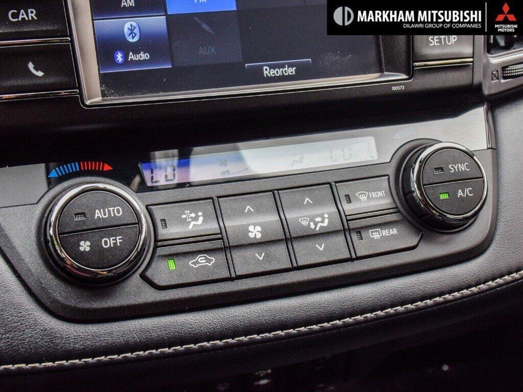 2018 Toyota RAV4 Hybrid LE+ in Markham, Ontario - 19 - w1024h768px