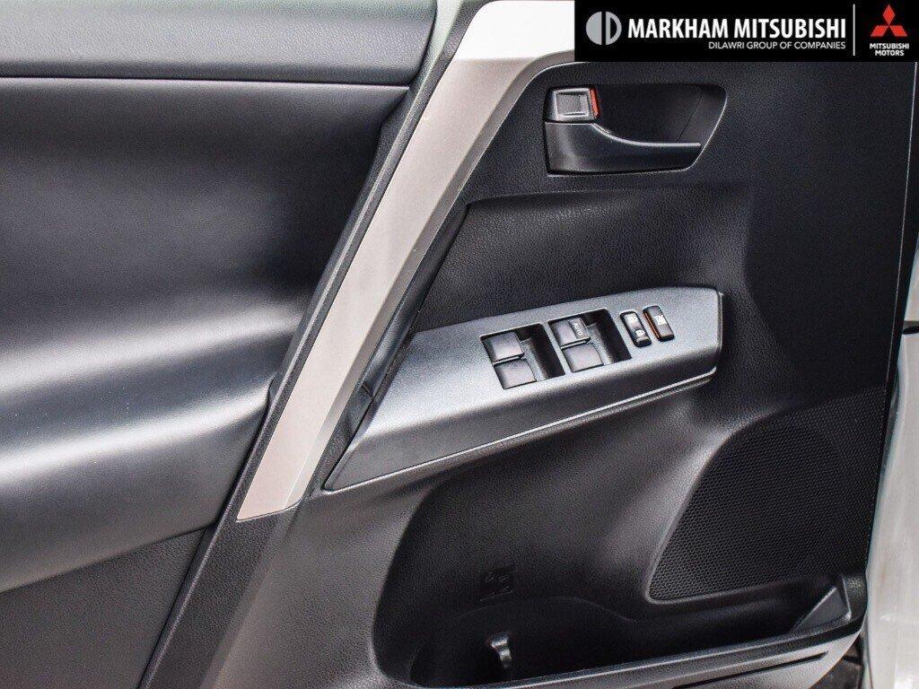 2018 Toyota RAV4 Hybrid LE+ in Markham, Ontario - 20 - w1024h768px