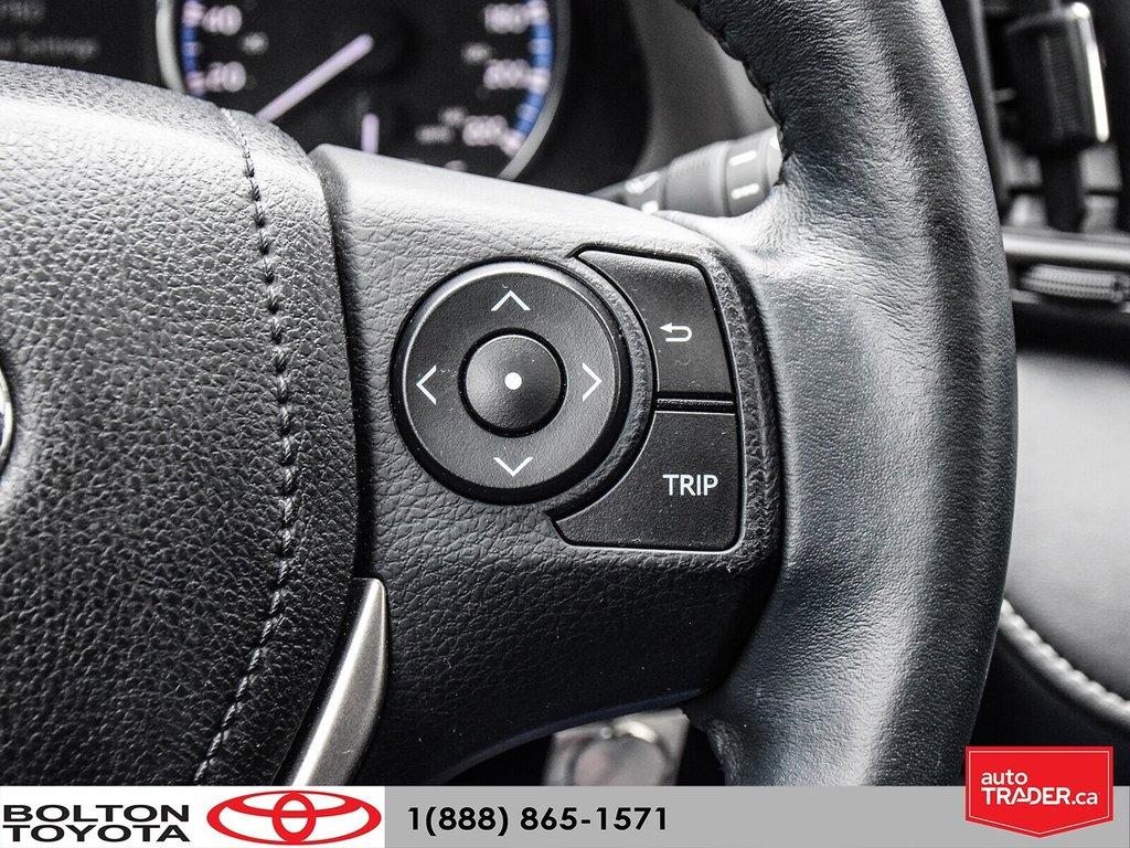 2016 Toyota RAV4 AWD XLE in Bolton, Ontario - 23 - w1024h768px