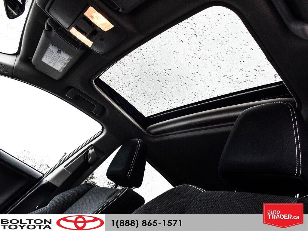 2016 Toyota RAV4 AWD XLE in Bolton, Ontario - 28 - w1024h768px