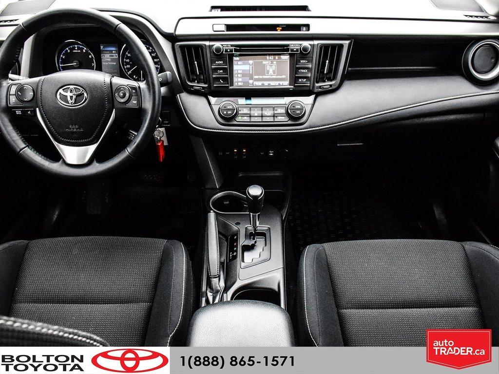 2016 Toyota RAV4 AWD XLE in Bolton, Ontario - 21 - w1024h768px
