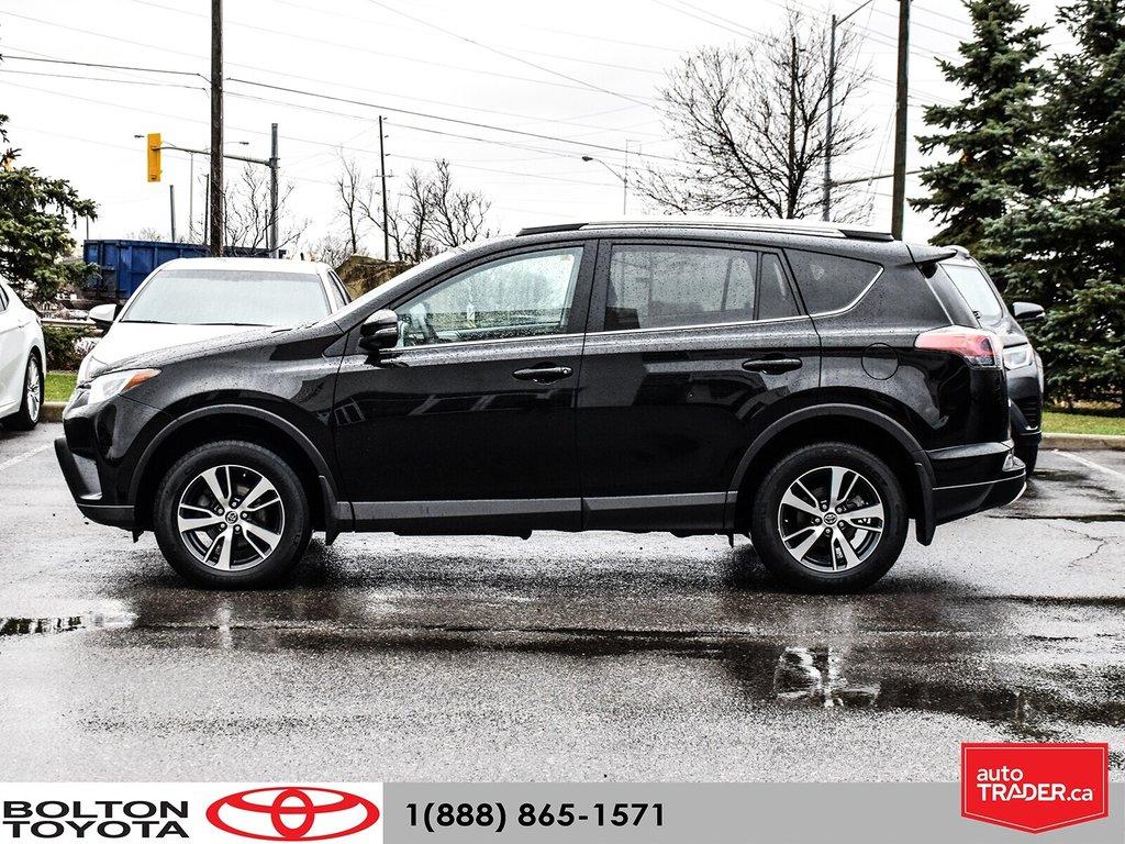 2016 Toyota RAV4 AWD XLE in Bolton, Ontario - 3 - w1024h768px