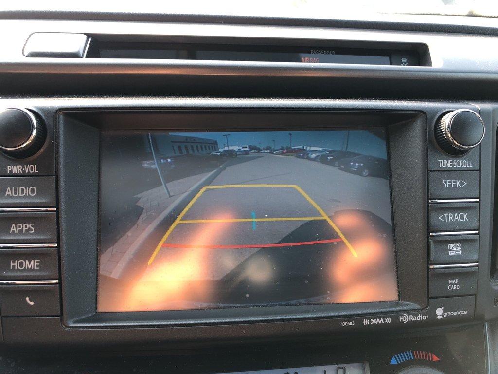 2016 Toyota RAV4 AWD SE in Bolton, Ontario - 15 - w1024h768px