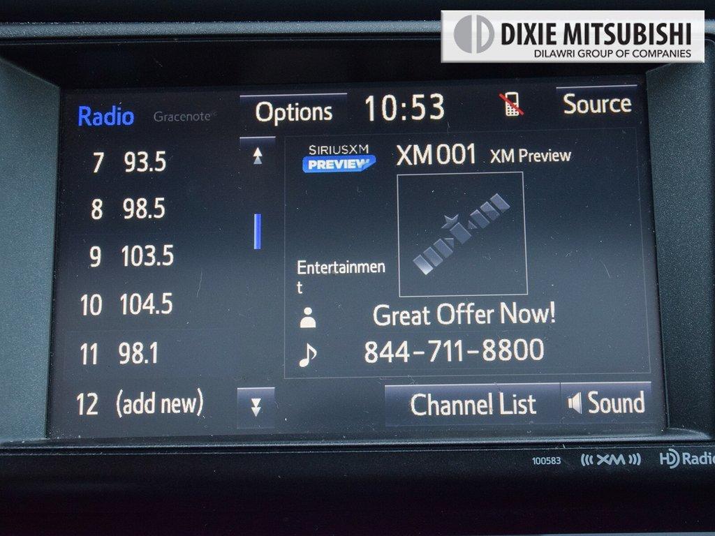 2016 Toyota RAV4 AWD SE in Mississauga, Ontario - 19 - w1024h768px