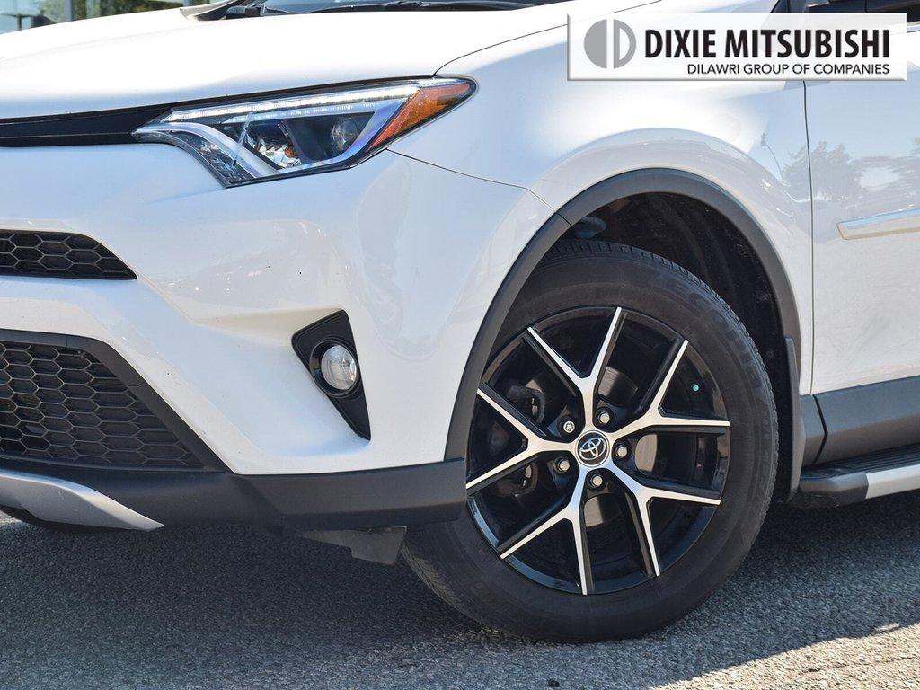 2016 Toyota RAV4 AWD SE in Mississauga, Ontario - 6 - w1024h768px